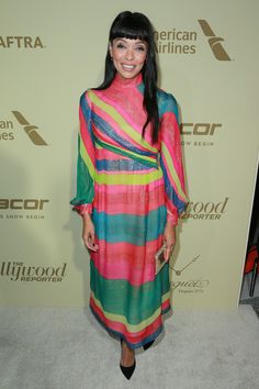 Tamara Taylor Photos Photos: The Hollywood Reporter And SAG-AFTRA Inaugural Emmy Nominees Night Presented By American Airlines, Breguet, And Dacor - Red Carpet Tamara Taylor, Seeley Booth, Bones Tv Show, Legit Work From Home, Emily Deschanel, Quites, Then And Now, It Cast, Sari