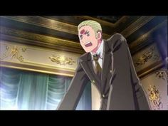 Hetalia- Paint It White! Bloopers - Germany and America are my favourite voice actors when they break character xD If I`m ever sad I will just watch this and laugh `till my face hurts!