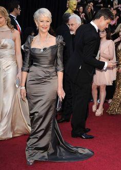 Academy Awards 2011 Vivienne Westwood
