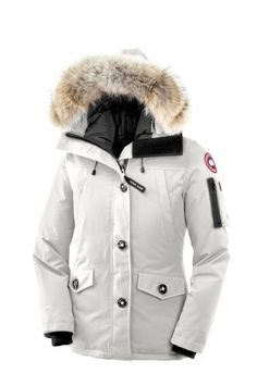 Canada Goose Ladies Montebello Parka Canada Goose,    I want one sooooo bad!! I've been wishing for one ever Christmas and Santa still hasn't delivered