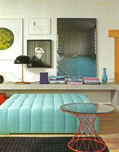 Casa Cláudia - Tomie Ohtake