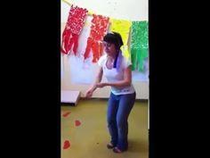 Prendi un'emozione - balletto sfere e colori - YouTube