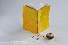 Papieren Avonturen: beads book