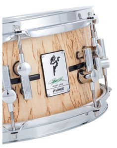 Get the signature sound! Sonor SSD10 Benny Greb  available at Thomann