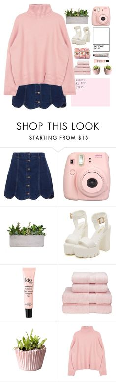"""""""every tiny victory"""" by aquaarius ❤ liked on Polyvore featuring philosophy, women's clothing, women, female, woman, misses and juniors"""