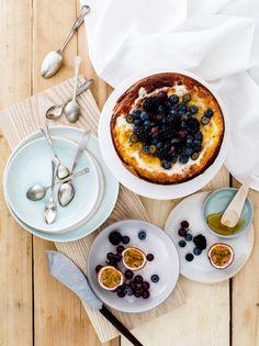Pashakakku | K-ruoka #pääsiäinen