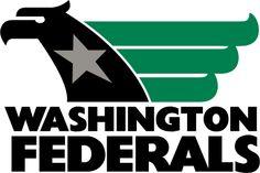 Washington Federals logo