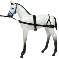 Harnesses 72586: Tough 1 Foal Horse Nylon Neoprene Strong Training Device -> BUY IT NOW ONLY: $66.94 on eBay!