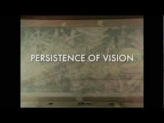 PERSISTENCE OF VISION - Trailer (HD)