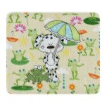 Raining Dogs and Frogs Cutting Board #weddinginspiration #wedding #weddinginvitions #weddingideas #bride