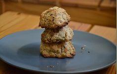 Cookies z arašídového másla