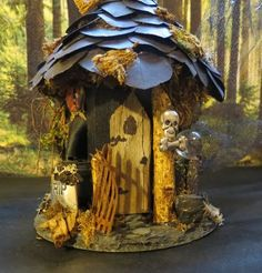 Browse all of the Fairy House photos, GIFs and videos. Find just what you're looking for on Photobucket