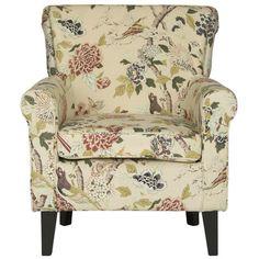 Alcott Hill Ria Arm Chair & Reviews | Wayfair