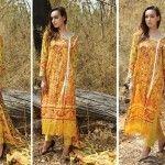 Firdous Cloth Mills Summer Collection 2013 For Women  0006