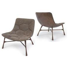 Oggetti Bordeaux Chair