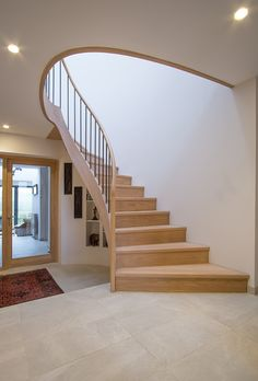 Penicuik Stair