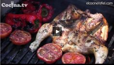 Pollo a la barbacoa:http://www.recetascomidas.com/videos/video_de/pollo-a-la-barbacoa  - #recetas #recipes