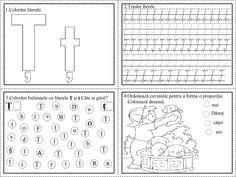 Tracing Worksheets, Preschool Worksheets, Google, Diy And Crafts, Diagram, Colors, Learning To Write, Reading, Preschool Printables
