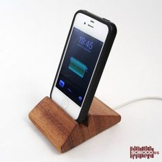 Woody Dock Mountain de Iroko