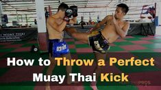 Beginner Tips to Help You Improve Your Muay Thai Body Kick Muay Thai Techniques, Boxing Techniques, Fight Techniques, Martial Arts Techniques, Self Defense Techniques, Muay Thai Martial Arts, Self Defense Martial Arts, Mixed Martial Arts, Muay Thai Workouts