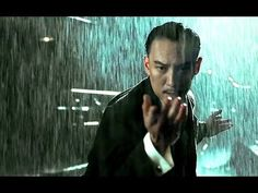 The Grandmaster - Official Trailer #2 (HD) Martial Arts - YouTube
