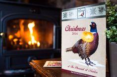The Pheasant, Neenton, Shropshire