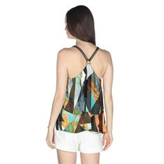 REGATA VISCOSE CETIM - 142014131 - Shoulder