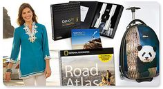 Explore Endless Possibilities with National Geographic Catalog Buyers