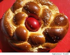 This collection of Easter bread recipes from aroun Greek Easter Bread, Greek Bread, Easter Bread Recipe, Italian Easter Bread, Easter Recipes, Greek Desserts, Greek Recipes, Orthodox Easter, Greek Cooking