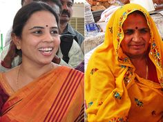 The upcoming assembly elections in Andhra Pradesh took a sad turn when YSR Congress party candidate, B Shobha Nagi Reddy, succumbed to her injuries in a road accident on Thursday. Wife of former MP Bhuma Nagi Reddy, Shobha was looking for a re-election from the Allagadda constituency. Shobha, who was a housewife previously, has been actively involved with politics since 1996. She was also the only woman in the state to have been a legislator for two consecutive terms! That said, there are…