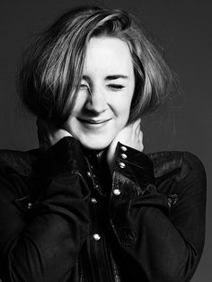 Joan Cusack. I really feel that there is not enough Joan Cusack in my life.