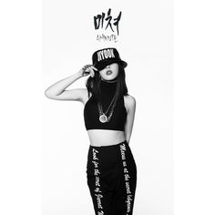 4minute have fans going 'Crazy' with teaser images for their new title... ❤ liked on Polyvore featuring kpop and photos