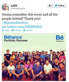 Behance Philippines!