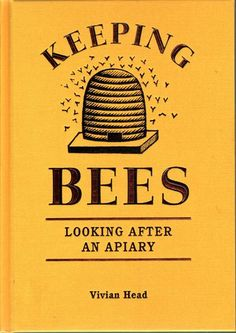 Everything you need to know about Keeping Bees // Swede Cottage Farm //
