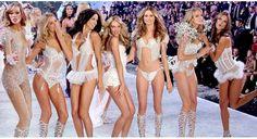 Vì sao Victoria's Secret có thể xui các ông chồng mua tặng vợ bộ đồ lót ngàn đô mà vẫn cho là... rẻ? | Depplus.vn