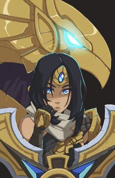 league of legends shurima - Google Search