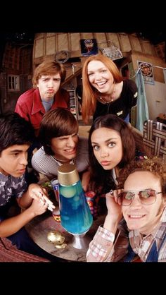 that 70's Show my obsession