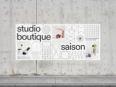 République Studio Design Graphique, Art Graphique, Typography Layout, Lettering, Layout Inspiration, Packaging Design Inspiration, Editorial Layout, Editorial Design, Logos Retro