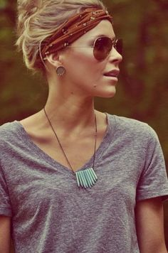 { simple chic }