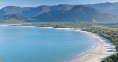 Brasil... Praia Da Fazenda, Ubatuba, SP.: Essa bela praia de Ubatuba é um pouco afastada e fica dentro de uma reserva ecológica, o Parque Estadual da Serra do Mar. De águas claras e tranquila, é perfeita para relaxar e curtir a natureza. Para a sua comodidade, você vai encontrar banheiros e chuveiros.