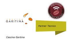 @gianlucamorino di Cascina Garitina è partner di #Espresso #Coworking #charme #monferrato #wine #expcowo