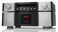 Mark Levinson's Flagship Preamplifier: The Ultimate Stereo Component | Electronics