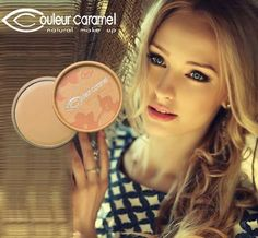 Conceal, brighten and hydrate under your eyes with Couleur Caramel Dark Circle Corrector. 100% natural with anti-ageing ingredients such as organic Sweet Almond Oil, Shea Butter and Baobab Oil.  Available online at http:www.allurecosmetics.co.za  #makeup #concealer #onlineshop
