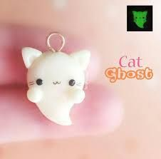 Image result for polymer clay charms kawaii