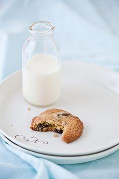 Cookies & Milk by tartelette, via Flickr