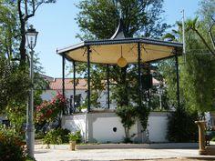 Reanimar os Coretos em Portugal: Mourão