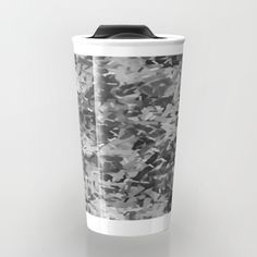 Take your coffee to go with a personalized ceramic travel mug.  Double-walled with a press-in suction lid, the two-piece (12oz) design ensures long lasting temperatures…
