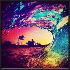Love the ocean!! <3 #summer