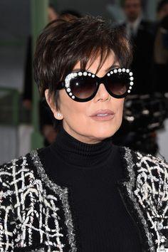 Has Kris Jenner Been Shopping In Karl Lagerfelds Closet?