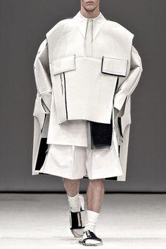 H&M Design Award FW15 -  Ximon Lee - im not ok